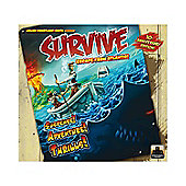 Survive - Escape From Atlantis - 30th Anniversary Edition - Stronghold Games