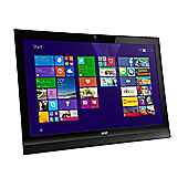 Acer Aspire Z1-623 Intel Core i3-4005U Dual Core Processor 21.5 Screen Microsoft Windows 8.1 64-bit 6GB DDR3 RAM 1000GB HDD DVD Rewriter Desktop