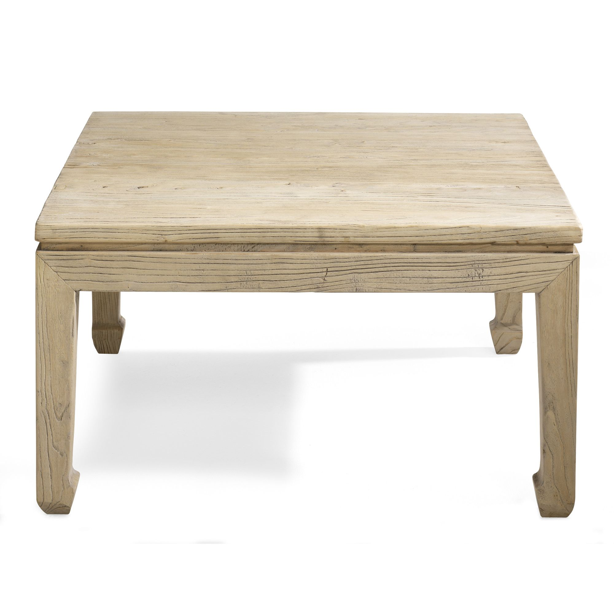 Shimu Chinese Country Furniture Square Coffee Table at Tesco Direct