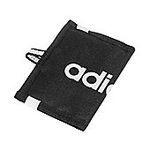adidas Lineage Performance Sports Wallet Black