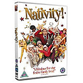 Nativity - DVD