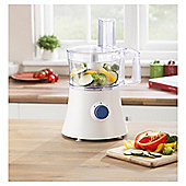 Tesco Food Processor - White