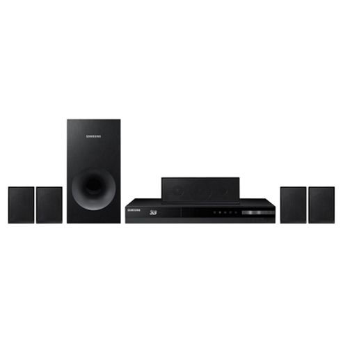 Samsung HT-H4500 5.1 Satellite 3D Smart Blu-Ray Home Cinema / Theatre System