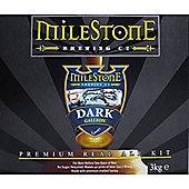 Milestone Dark Galleon Home Brew Beer Kit (ABV 4.5%)