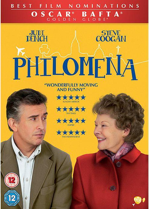 Philomena (DVD)