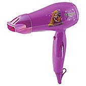 Rapunzel Hair Dryer Gift Set