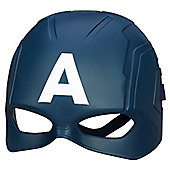 Marvel Avengers Age Of Ultron Captain America Mask