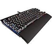 Corsair Gaming K65 RGB RAPIDFIRE Cherry MX Speed Mechanical Gaming Keyboard UK Layout