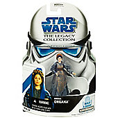 Hasbro Star Wars Legacy Collection Breha Organa