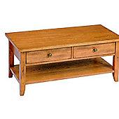 Origin Red Greenwich Coffee Table