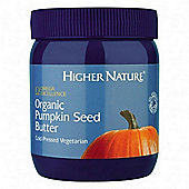 Higher Nature Pumpkin Seed Butter Organic 200g Butter