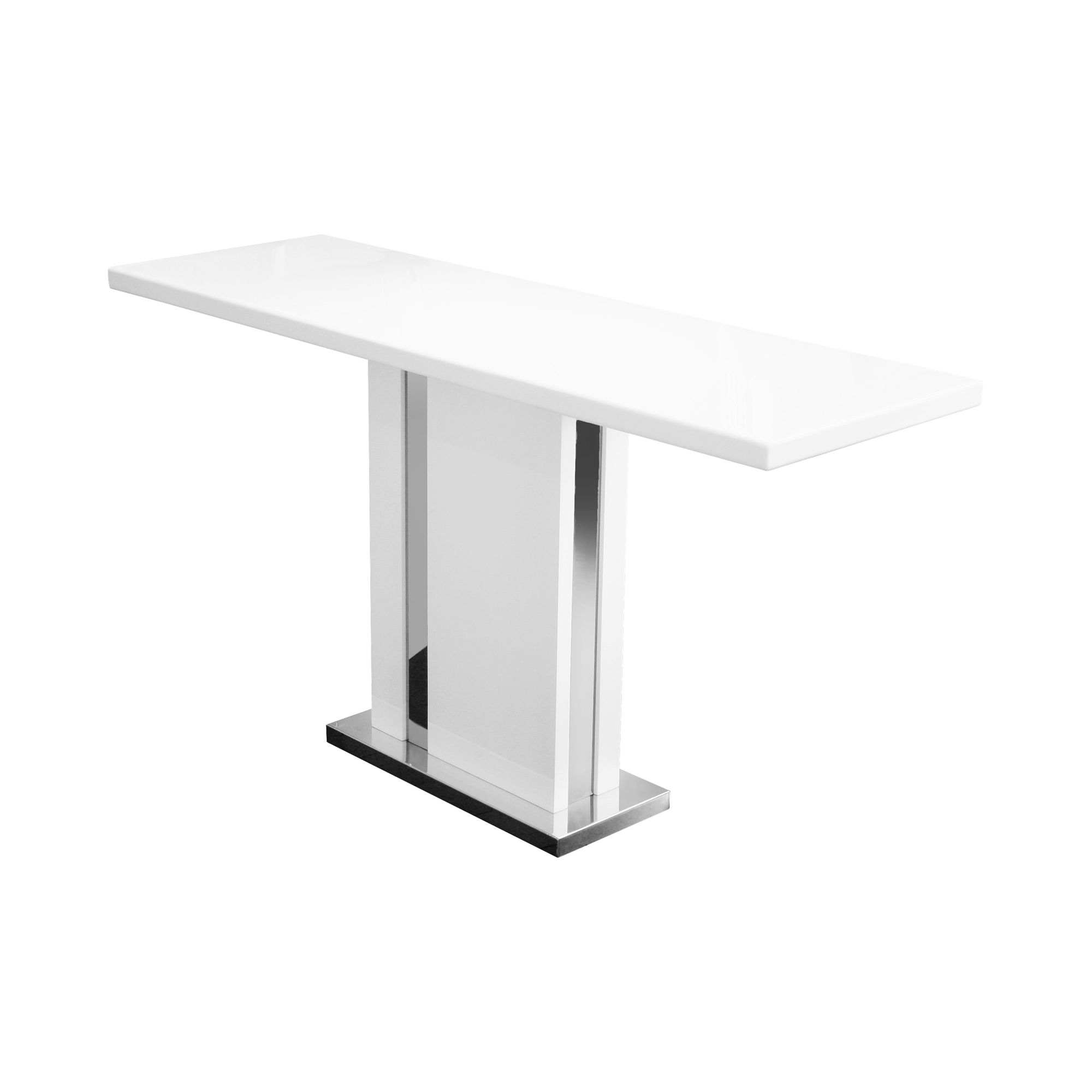 Home Essence Composite Console Table at Tesco Direct