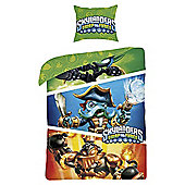 Skylanders Duvet Set Single