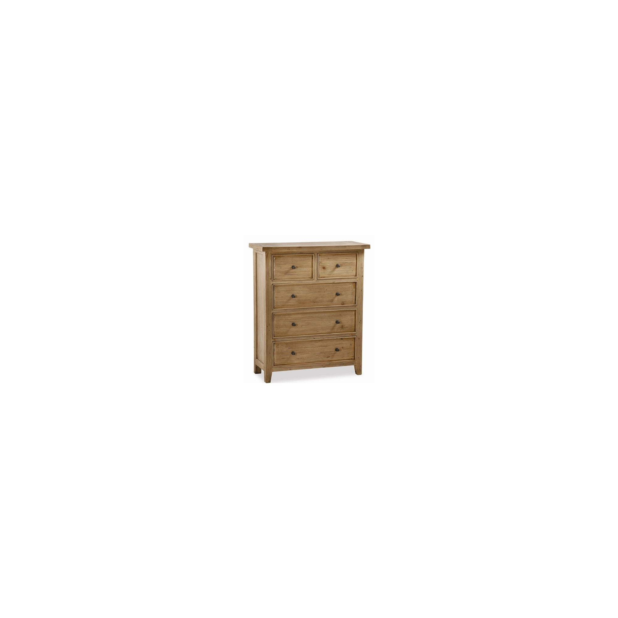 Alterton Furniture Naples 3 Drawer Chest at Tesco Direct