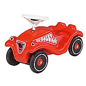 Big Bobby Car Ride-On Classic Red