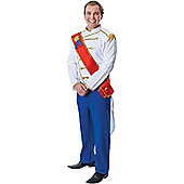 Prince Charming - Adult Costume Size: 34-36