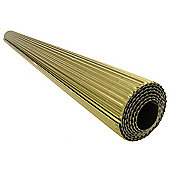 Canson Craft Corrugated Roll Gold