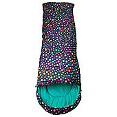 Apex 250 Square Patterned Sleeping Bag