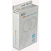 Subsonic Wii Motion Duo Tennis Pack - NintendoWii