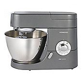 Kenwood KMC577 1000w Premier Chef 4.6L Bowl Capacity with 3 Tools in Graphite