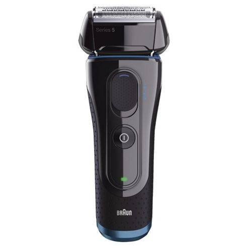 Braun Series 5 5040s-5 Wet & Dry Foil Electric Shaver