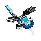 Lego Mixels Wave 2 Flurr - 41511