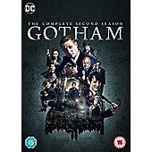 Gotham - Season 2 DVD