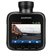 "Garmin Dash Cam 20, InCarCam Dashboard Camera, 2.3"" LCD Screen,"