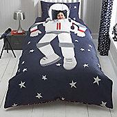 Spaceman Bedding. When I Grow Up Single Duvet