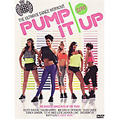 Ministry Of Sound: Pump It Up 2010