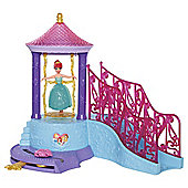 Disney Priness Water Palace Bath Play Set