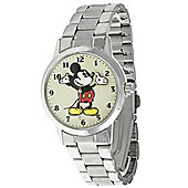 Disney Ingersoll Classic Ladies Character Moving Hands Watch 26164
