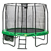 Jump Arena All-In-One 14ft Trampoline