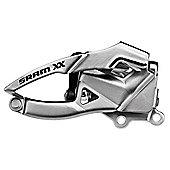 SRAM XX Front Derailleur Direct Mount Spec 1 42-28t Bottom Pull