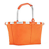 Reisenthel Foldable Carrybag XS in Carrot