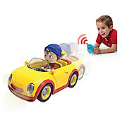 Noddy Remove Control Car