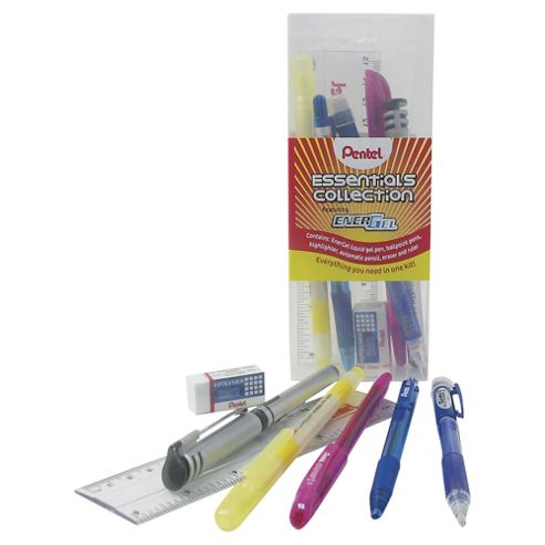 Pentel Classroom Essentials Set