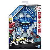 Hero Mashers Transformers Robots in Disguise Steeljaw