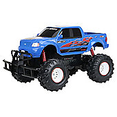 New Bright 1:10 Remote Control Ford F150