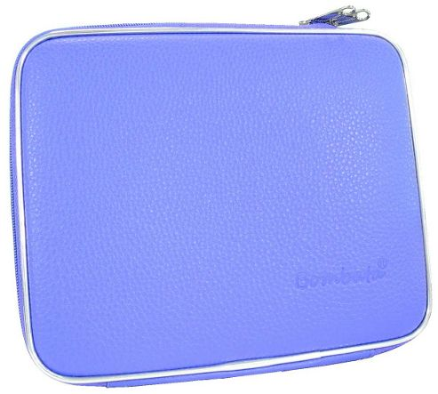 Bombata Piccola Violet iPad Case