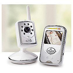 Summer Infant Slim & Secure Plus Video Monitor