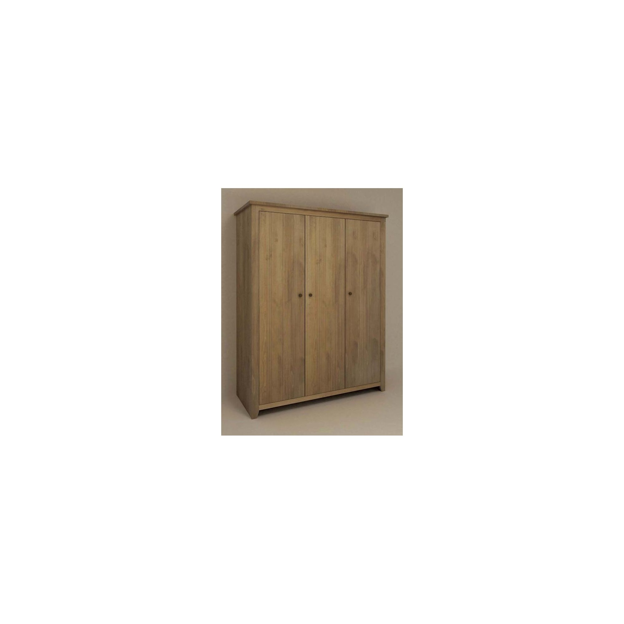 Home Zone Havana 3 Door Robe at Tesco Direct