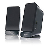 Creative Inspire A60 Speakers (Black)