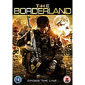 The Borderland DVD