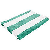 Tesco  Wide Stripe Bath Sheet