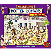Galt Toys Horrible Histories Rotten Romans Jigsaw