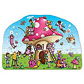 Orchard Toys Fairy Cottage Puzzle