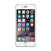SIM Free - iPhone 6 16GB Silver