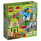 LEGO DUPLO Town Jungle Wildlife 10804
