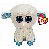 Ty Beanie Boos - Olga the Sheep/Lamb